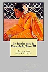 """Afficher """"Le dernier mot de Rocambole"""""""